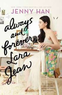 Ebook: Always and Forever, Lara Jean- Jenny Han