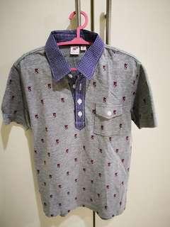 UNIQLO Boy's Polo Shirt