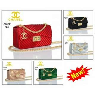 CHANEL JELLY TW 993 8888V