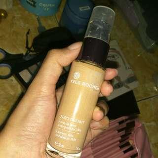 [FreeOngkir] Yves Rocher Flawless Skin Foundation