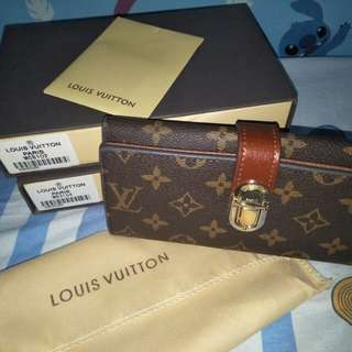 LV WALLET HIGH END QUALITY