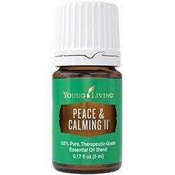Young living Peace and Calming ll 5ml