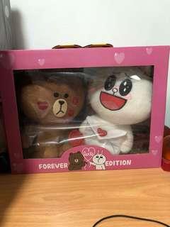 Macdonald Line Couple - Valentine's Limited Edition