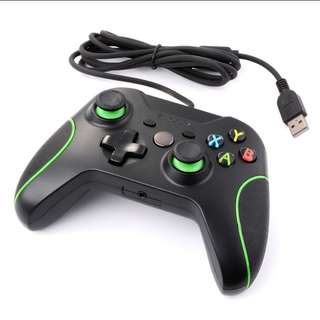 🆕 Xbox One Wired Controller