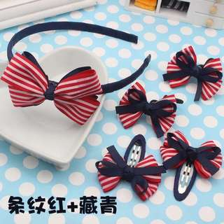 Hairband set