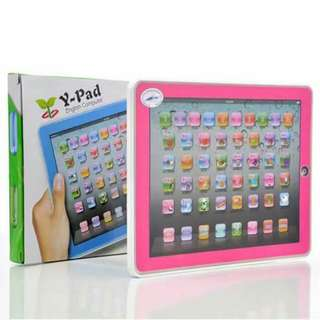 Ypad for kids