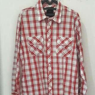 Contempo flanel shirts