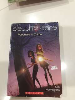 Sleuth or dare