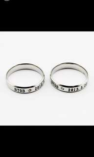 Btob ring