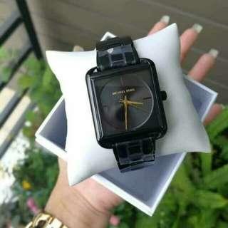 Mk Square  watch