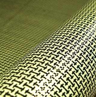 Kevlar original carbon fiber fabric