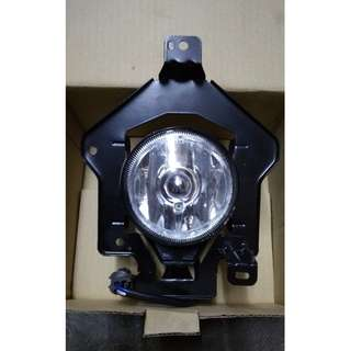 Perodua Myvi SE 1 Fog Lamp