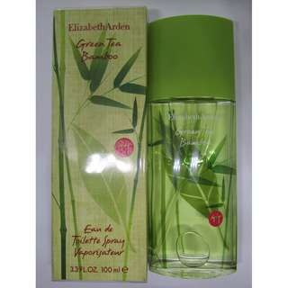 PRELOVED - Elizabeth Arden Green Tea Bamboo Eau de Toilette