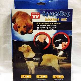 Sports Dog Harness