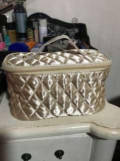 Make up/toiletry bag