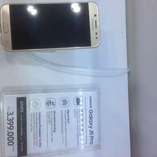 Kredit Samsung Galaxy J5 Pro Gratis 1x Tanpa CC