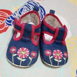 Pre ❤d Baby Girl Shoes