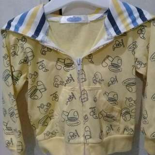 Toddler Jacket (Boys)