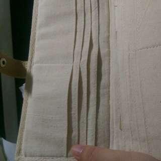 泰國handmade 銀包