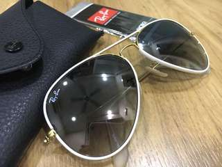 Rayban Aviator Full Colour(Limited Edition)