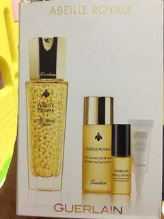 Serum wajah abeille royale