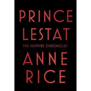 [eBook] Prince Lestat - Anne Rice