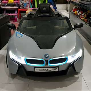 Kid / baby battery toy car (BMW) Free delivery