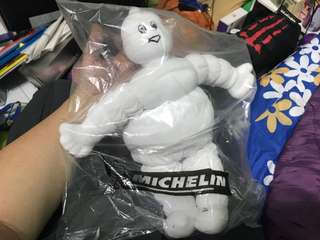 Vintage Michelin collectible