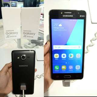 Samsung Galaxy J2 Prime Kredit Murah
