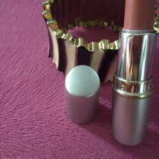 Lipstik wardah nude