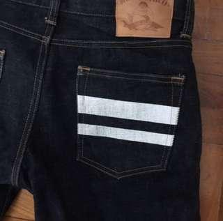 Momotaro x Japan Blue 0200SP Jeans