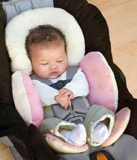 BABY HEAD SUPPORT / TILAM STROLLER