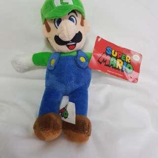Super Mario Soft Toys