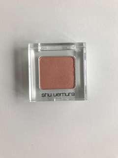 Shu Uemura pink pressed eyeshadow