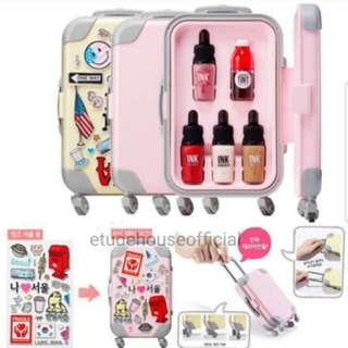 Peripera Fashion People Carrier K-Pop Girl (LIMITED)