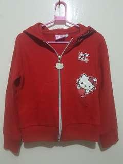Pre-loved Hello Kitty Hoodie