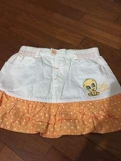 Girl Skirt 12-18months