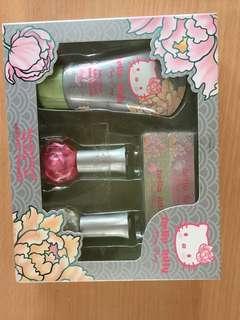 Hello Kitty Nail Care Set