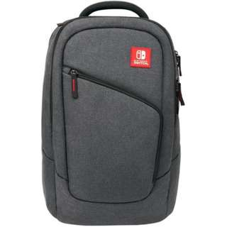 [NEW] Nintendo Switch Official PDP Elite Player Backpack
