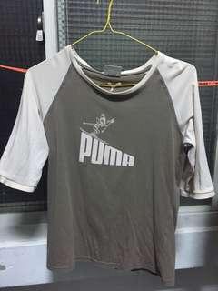 🚚 Puma