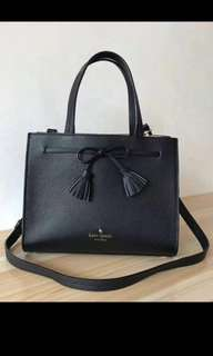 Ready Stock Original Kate Spade Handbag Sling Bag