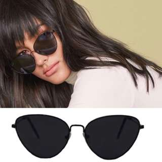 Liza Sunnies in Black
