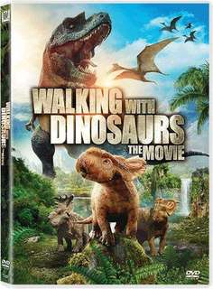 Walking with Dinosaurs (The Movie)