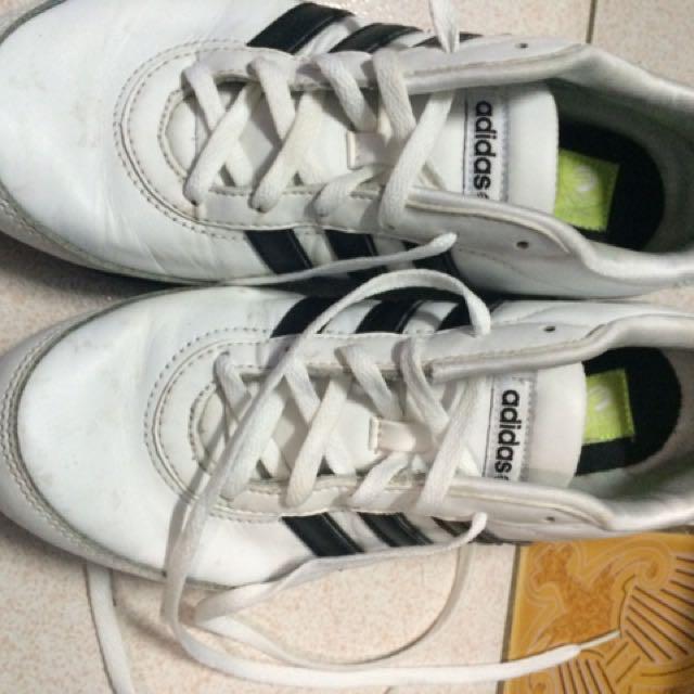 adidas vibetouch sneaker