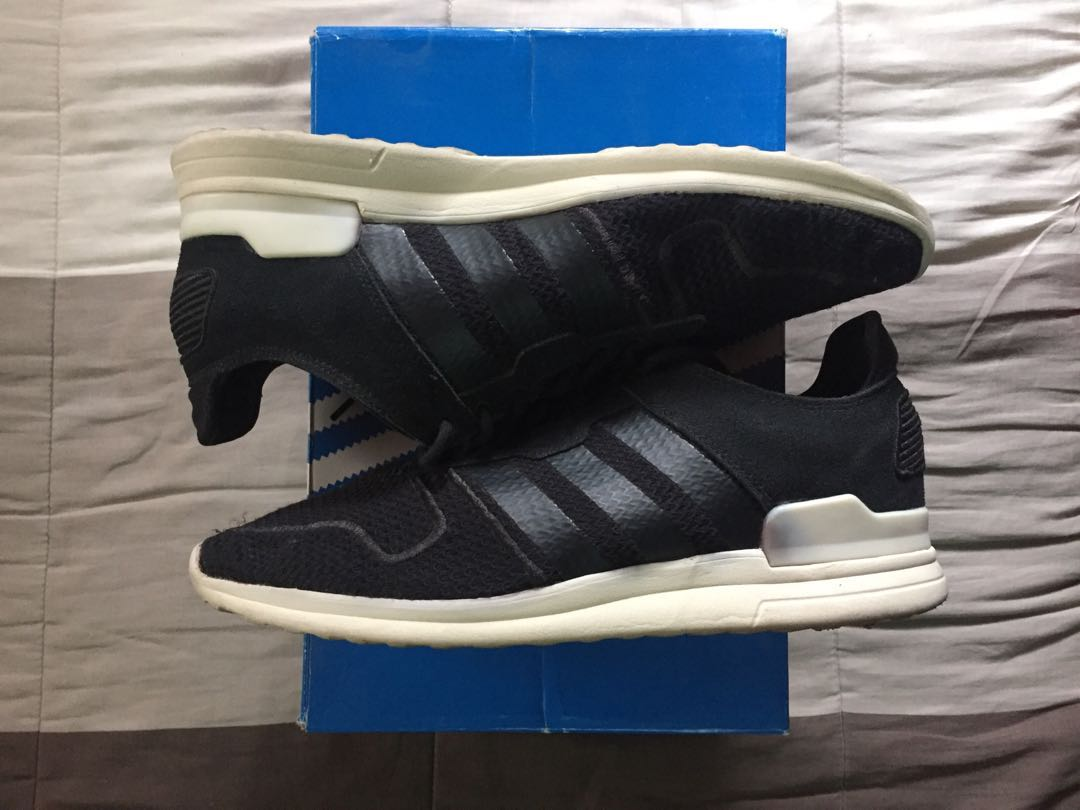 53978665ad2a ... discount low cost adidas zx 700 2.0 weave mens fashion footwear on  carousell 9795a fa94c 3a378