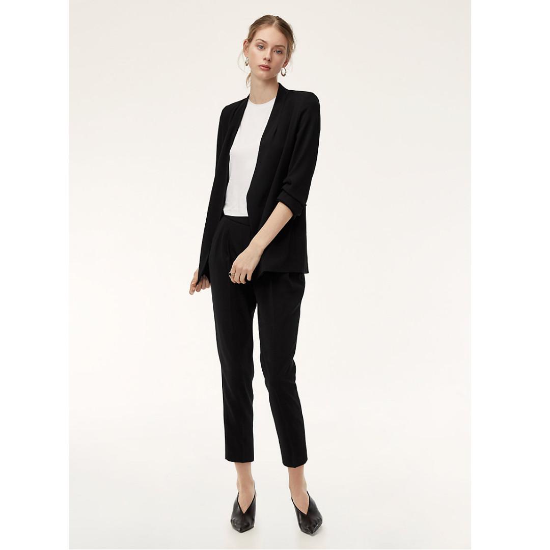 Aritzia Cohen Pant / Size 10