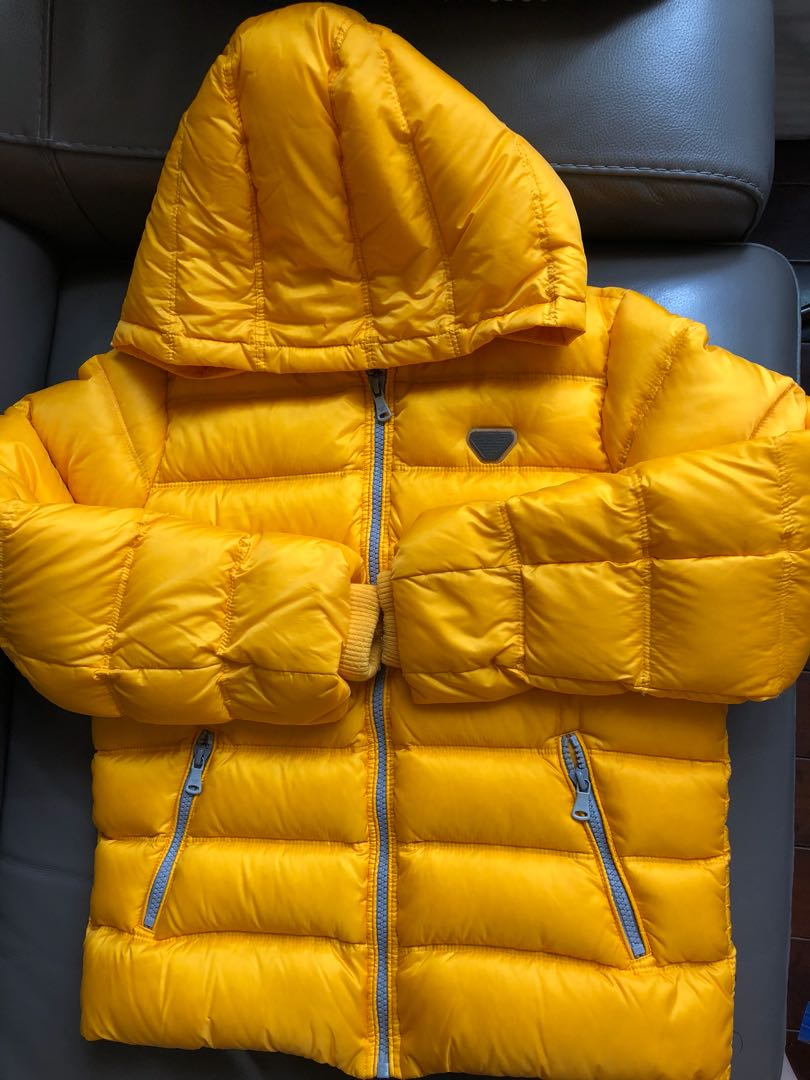 80ac031cfd Armani Junior Down Jacket 10A