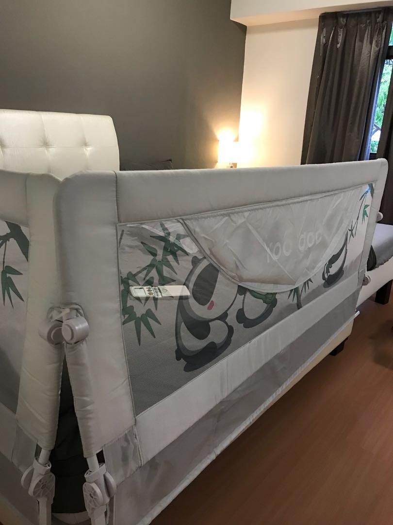 Bed rail / guard