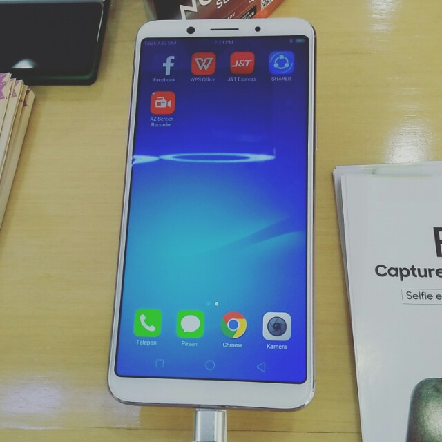 Bisa kredit Oppo A83 Proses Tanpa ribet, Mobile Phones & Tablets, Android Phones, OPPO on Carousell