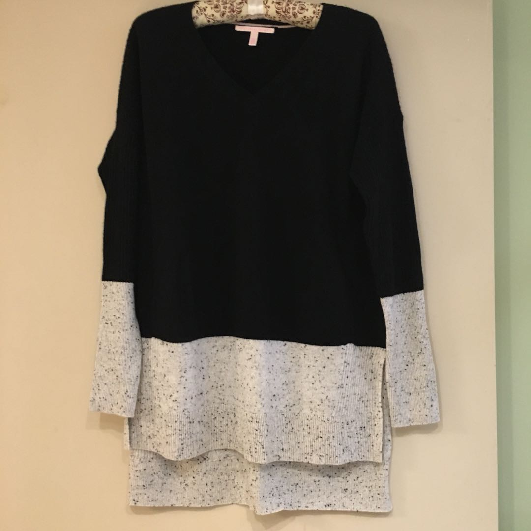 Cashmere sweater S/XS